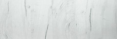 白色被洗涤的木纹理 轻的木纹理背景 免版税库存照片