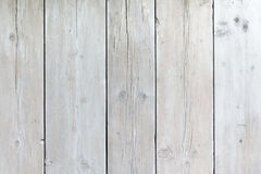 白色被洗涤的脚手架板条背景 免版税图库摄影