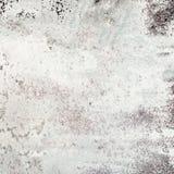 白色难看的东西背景 尘土覆盖物和困厄背景w 免版税图库摄影