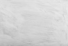 白色洗涤了软的木表面当背景纹理 库存图片