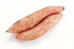 白薯 免版税图库摄影
