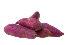 白薯 免版税库存图片