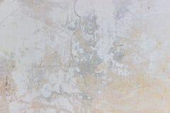 白水泥墙壁纹理  图库摄影