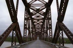 百万座美元桥梁 免版税库存照片