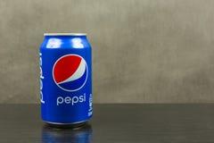 百事可乐原始的口味  库存图片