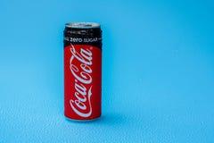 百事可乐 库存图片