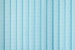 百叶窗纹理垂直 免版税库存图片