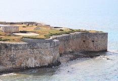 百慕大堡垒 图库摄影