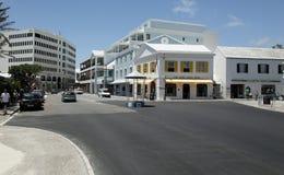 百慕大 图库摄影