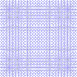的白色和perano patern色的格子 免版税图库摄影