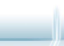 介绍的背景 免版税图库摄影