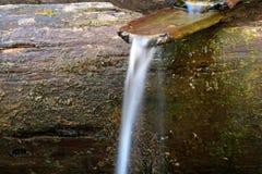 水的水源 免版税库存照片