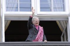 皇家丹麦丹麦的系列 免版税库存照片
