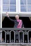 皇家丹麦丹麦的系列 库存照片