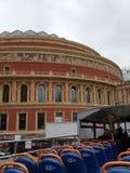 皇家伦敦美好的华美的乐趣 库存图片