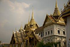 皇家全部的宫殿 免版税图库摄影