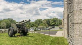 皇家加拿大轻骑兵(蒙特利尔) 免版税图库摄影