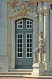 皇家卫兵的宫殿 免版税图库摄影