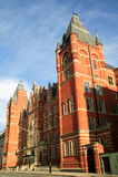 皇家学院的音乐 图库摄影