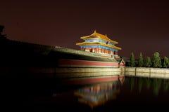 皇家宫殿 免版税库存照片
