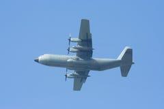 皇家泰国空军60106个C-130  免版税库存照片