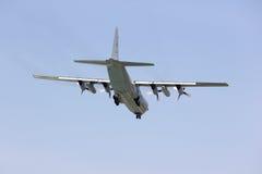 皇家泰国空军60111个C-130  库存图片