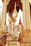 皇家火葬场 免版税库存照片