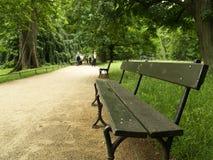 皇家的公园 库存图片