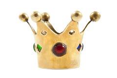 皇家的冠 库存照片