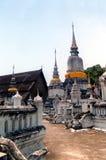 皇家的墓地 库存图片