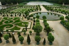 皇家的庭院 库存图片