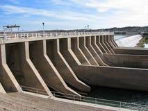 皇家的水坝 免版税库存图片