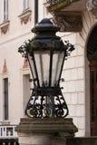 皇家nieborow的宫殿 库存照片