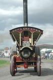 皮克林蒸汽集会北约克郡在英国 图库摄影