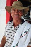 皮塔利托-哥伦比亚 免版税图库摄影