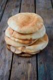 皮塔饼面包 库存照片