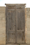 皮尔塔斯y ventanas viejas 19 免版税库存照片