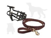 皮带和衣领狗的 宠物的物品 狗剪影 也corel凹道例证向量 图库摄影