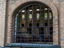 皮拉西卡巴中央糖厂 图库摄影
