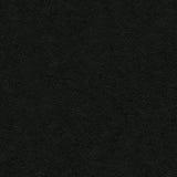黑皮革纹理 库存照片