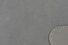 皮革纹理 免版税图库摄影