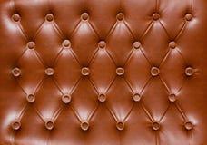 皮革质量纹理 免版税库存照片