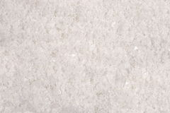 盐当背景纹理 免版税图库摄影