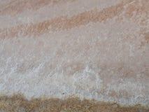 盐矿 库存图片