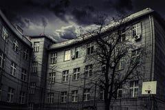 监狱 免版税图库摄影