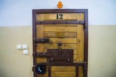监狱 图库摄影