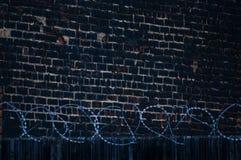 监狱 免版税库存图片