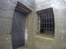 监狱 库存照片