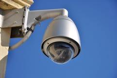 监视器圆顶类型 免版税库存照片