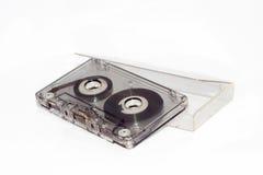 盒式带录音机 免版税库存图片